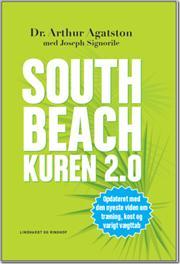 South Beach Kuren af Arthur Agatston