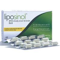 liposinol er vægtregulerende